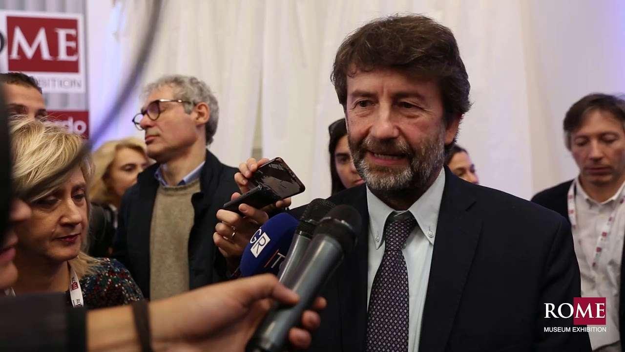 """Fiera sui musei: presentata """"Ro.Me – Museum Exibition"""", nonostante il Covid si farà"""