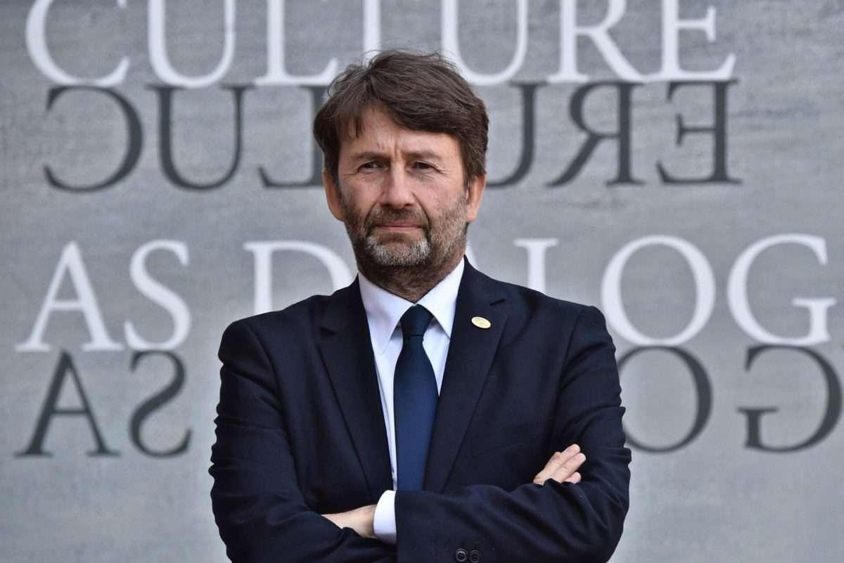 """Cultura: Franceschini apre """"Ro.Me"""". mostra internazionale per i musei con 24 incontri e 100 speaker"""
