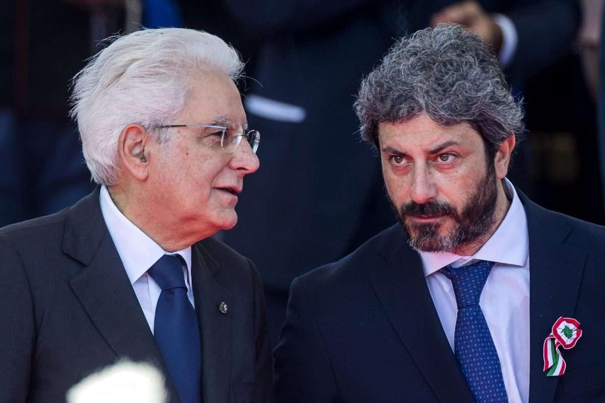 Fuori dalla crisi: i possibili premier, Fico, Di Maio o Patuanelli oppure Cartabia, Draghi o Palermo