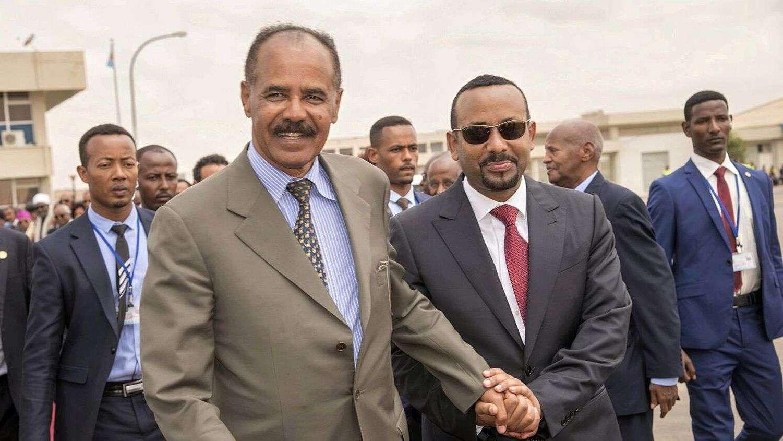 Corno d'Africa: uno spirito neocolonialista dietro le fake news tigrine contro Etiopia ed Eritrea
