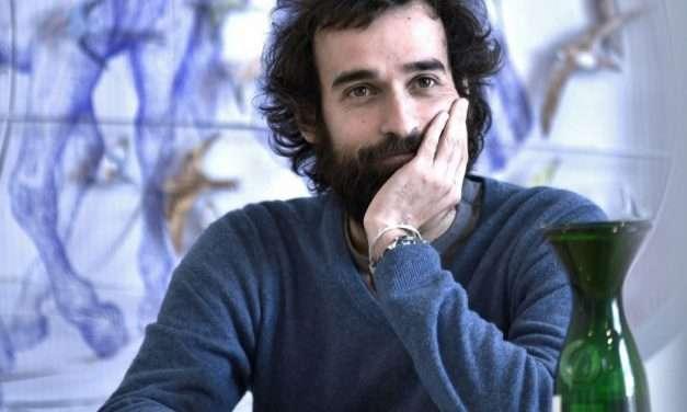 """""""La luce di Roma"""": nel docufilm Guido Talarico chiede agli artisti di indicare la via per lo sviluppo"""
