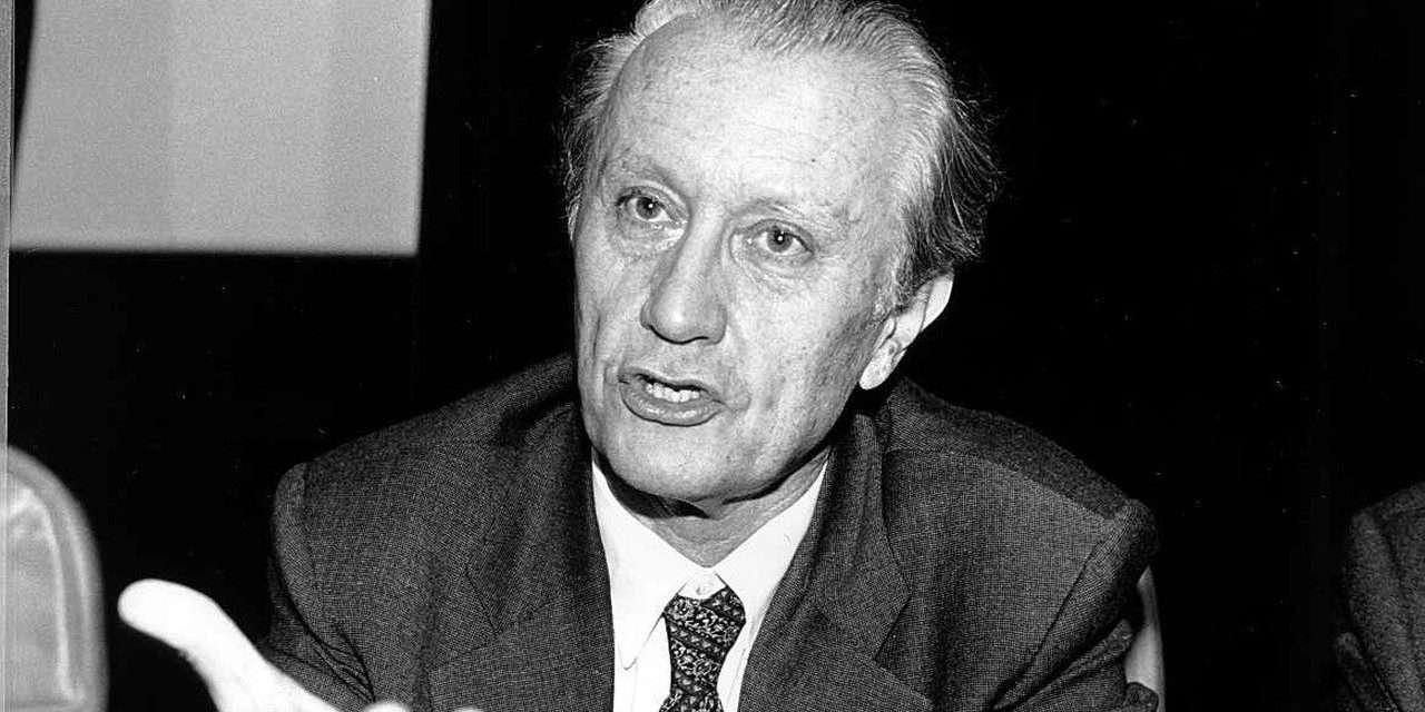 Addio ad Agostino Gambino, maestro di diritto e Ministro delle Telecomunicazioni con Dini